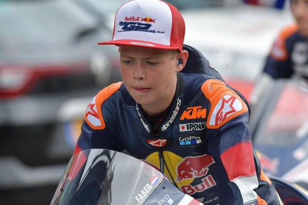 Faber Racing - Loran Faber