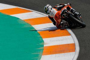 FIM Junior WK Moto3 - Valencia
