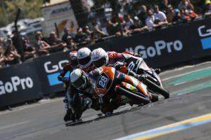FIM Junior WK Moto3 - LeMans